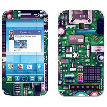 Alcatel OT-5020D