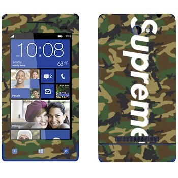 HTC 8S