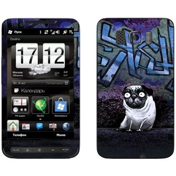 HTC HD2 Leo