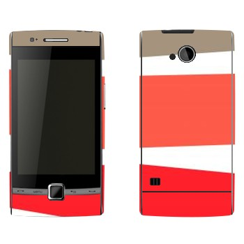 Huawei U8500 (Beeline E300, МТС EVO)