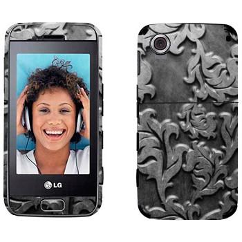 LG GT400 Viewty Smile