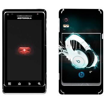 Motorola A956 Droid 2 Global