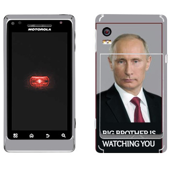 Motorola A956 Droid 2 Global