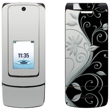 Motorola K3 Krzr