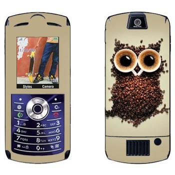 Motorola L7E Slvr