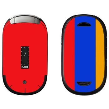 Motorola U6 Pebl