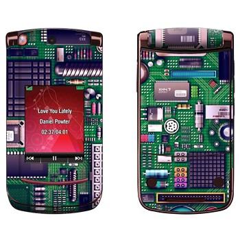 Motorola V9 Razr2