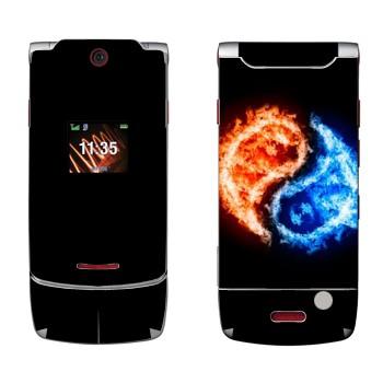 Motorola W5 Rokr