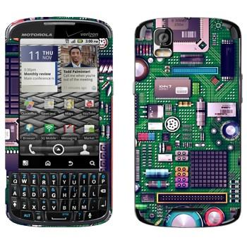Motorola XT610 Droid Pro