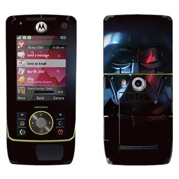 Виниловая наклейка «Darth Vader» на телефон Motorola Z8 Rizr