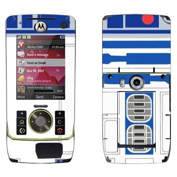 Виниловая наклейка «R2-D2» на телефон Motorola Z8 Rizr