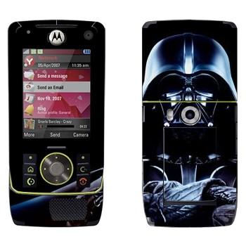 Виниловая наклейка «Дарт Вейдер» на телефон Motorola Z8 Rizr