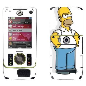 Motorola Z8 Rizr