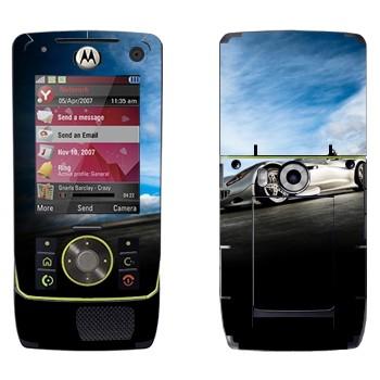Виниловая наклейка «Veritas RS III Concept car» на телефон Motorola Z8 Rizr