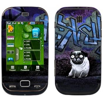 Samsung B5722 Duos