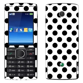 Sony Ericsson J108 Cedar