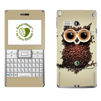 Sony Ericsson M1 Aspen
