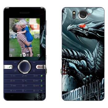 Sony Ericsson S312