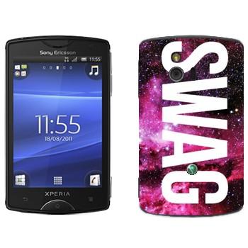 Sony Ericsson ST15i Xperia Mini