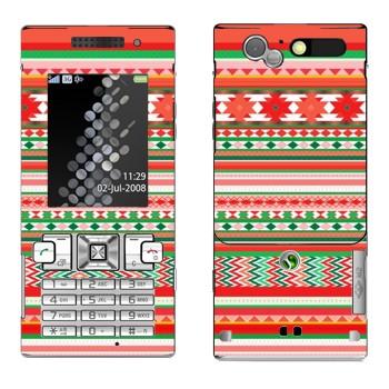 Sony Ericsson T700