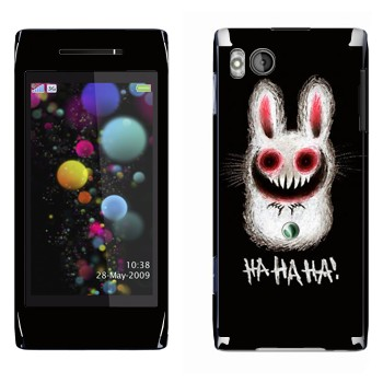 Sony Ericsson U10 Aino