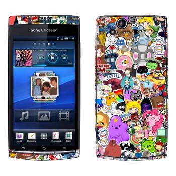 Sony Xperia Arc/Arc S